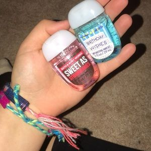 Other - Hand sanitizer